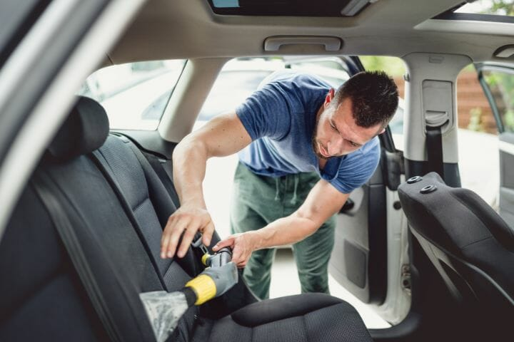 Best Car Leather Conditioner