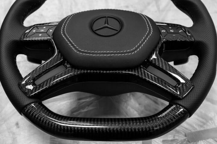 Best Steering Wheel Covers