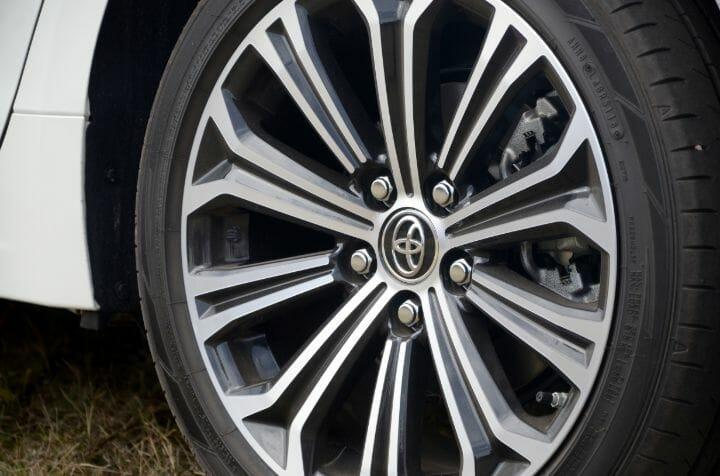 Best Tires Toyota Corolla
