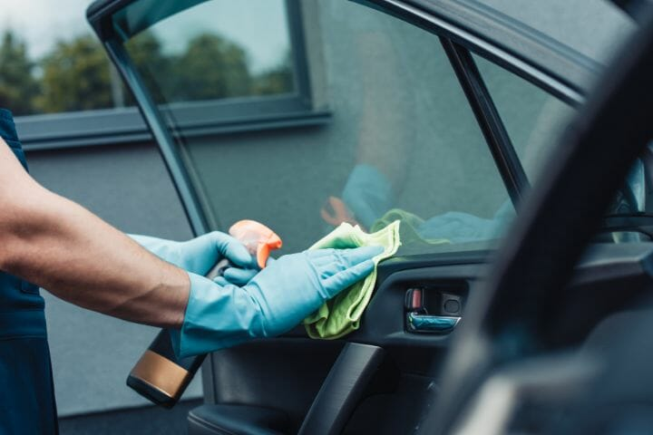 Best Car Vinyl Cleaners