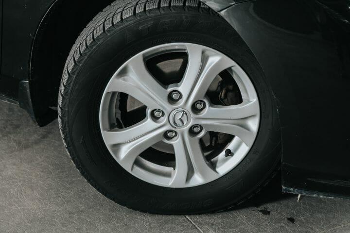 Best Tires Mazda 3