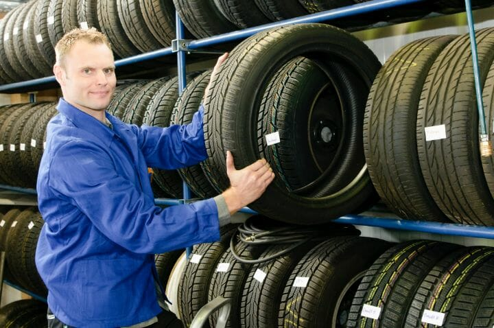 Best Tires for Accord