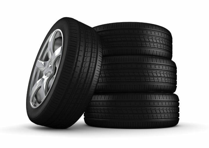 Best Tires For Rav4
