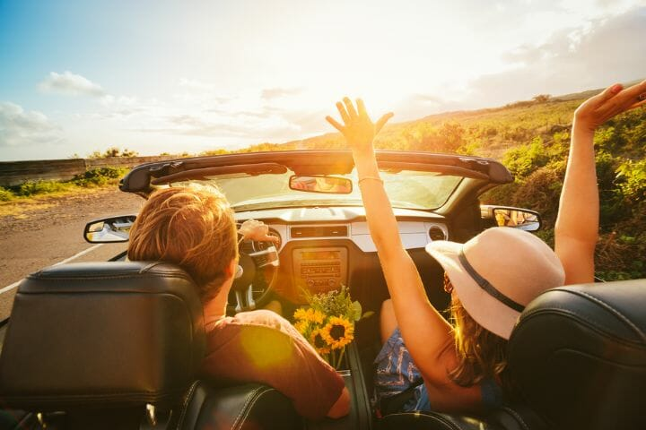 Best Convertible Top Cleaners