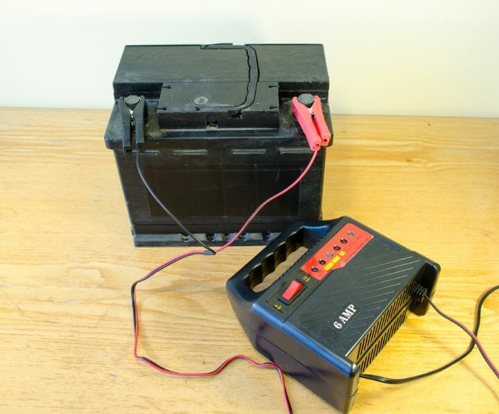 Best Desulfating Battery Charger