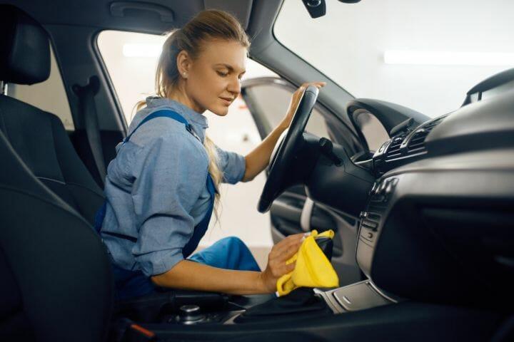 Best Car Interior Protectants