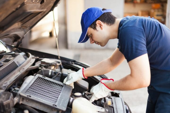 Best Fuel System Cleaners