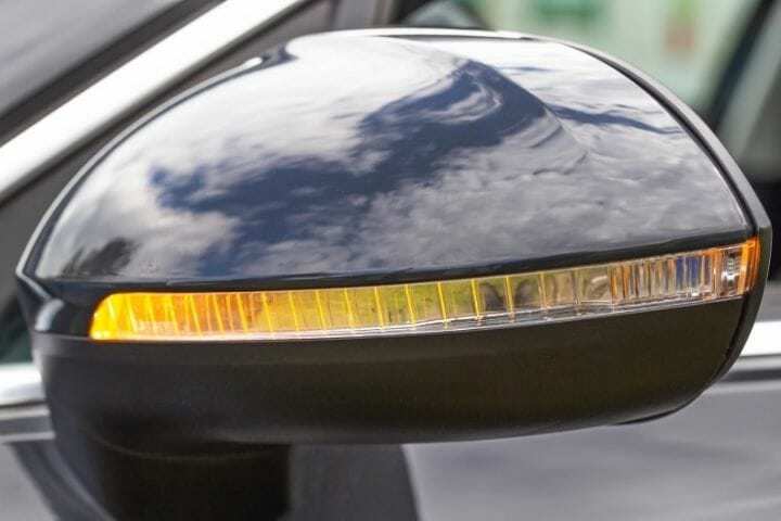 Turn Signal Stops Blinking When Brakes Are Applied