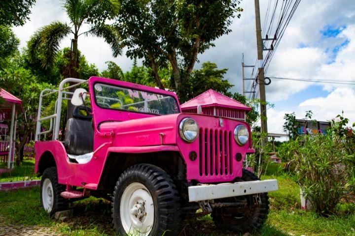 Jeep Wrangler Noise When Turning Steering Wheel