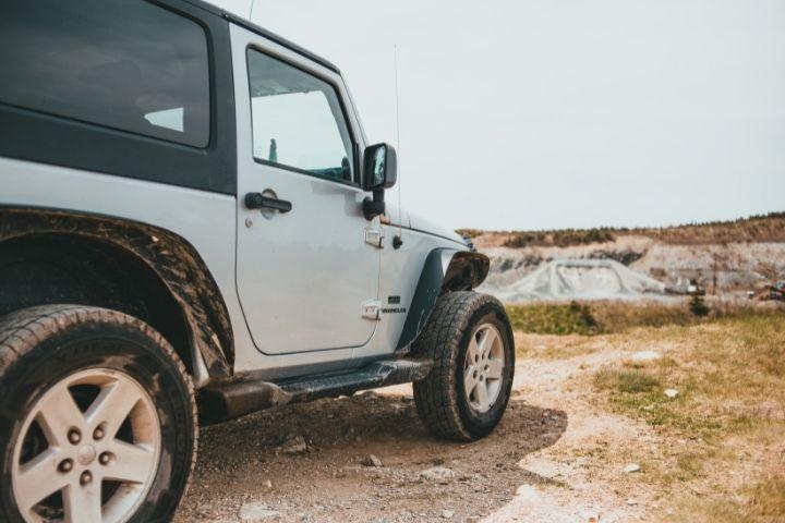 Best Car Seat For 2 Door Jeep Wrangler