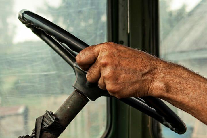Power Steering Gets Stiff When Hot