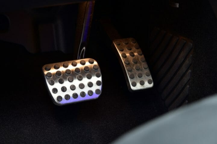 Why Does My Brake Pedal Squeak