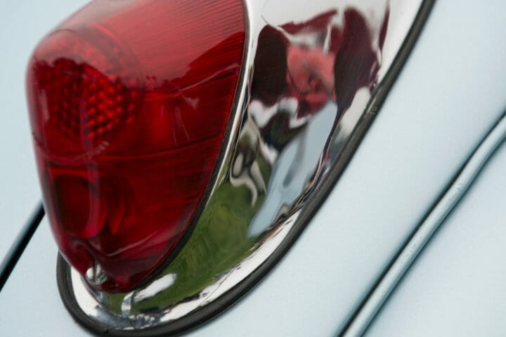 Turn Signal Blinking Fast When Brakes Are Applied