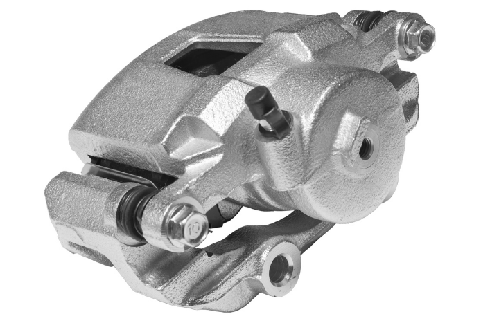 Which Brake Caliper Guide Pin Goes On Top