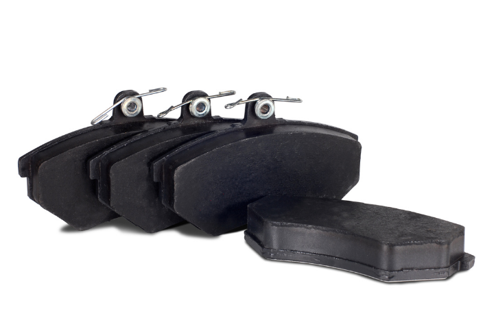 Which Brake Pad Goes On The Outside