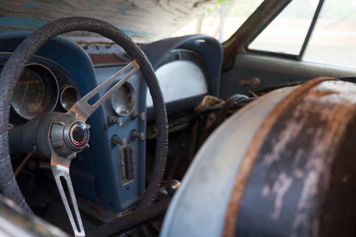 What Causes A Power Steering Pulley To Break