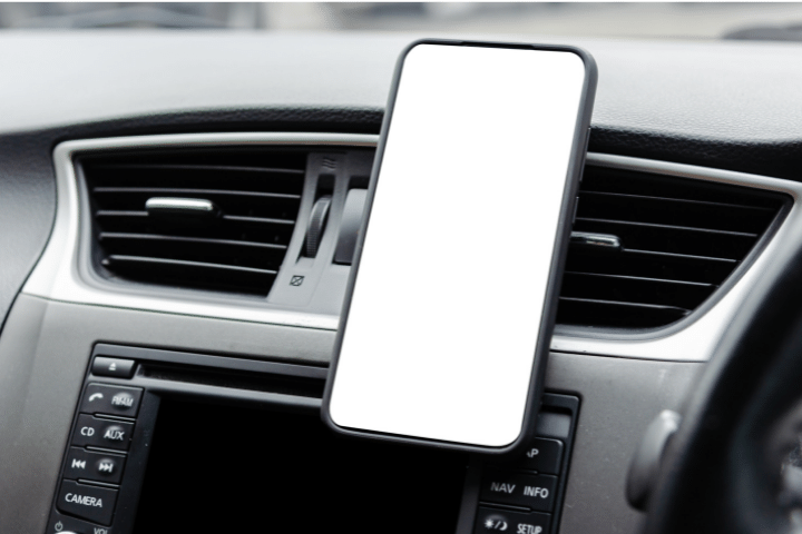 Does Magnetic Phone Mount Affect Wireless Charging