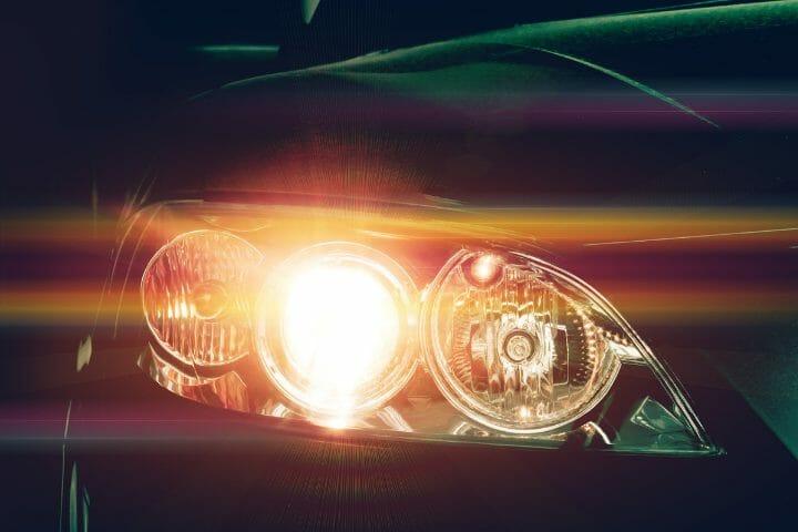 Headlights Dim When Turning Steering Wheel