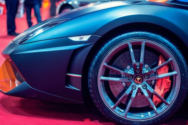 Rear Wheels Locks Up When Turning