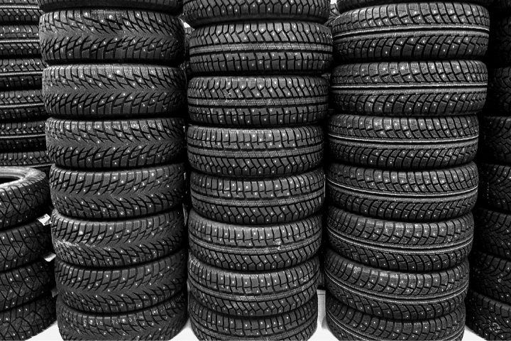 Where To Store Winter Tires Apartment