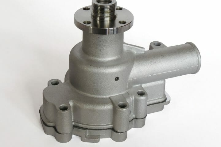 How Far Can I Drive With A Blown Water Pump